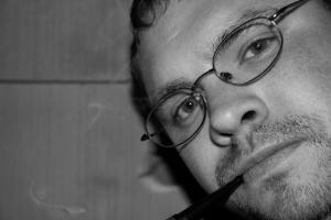 The blogger of WeaverWrite -- Scott.