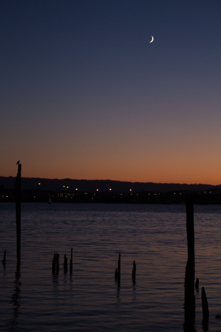 columbia river sunset 024