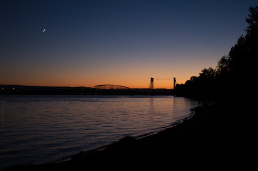 columbia river sunset 036