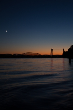 columbia river sunset 059