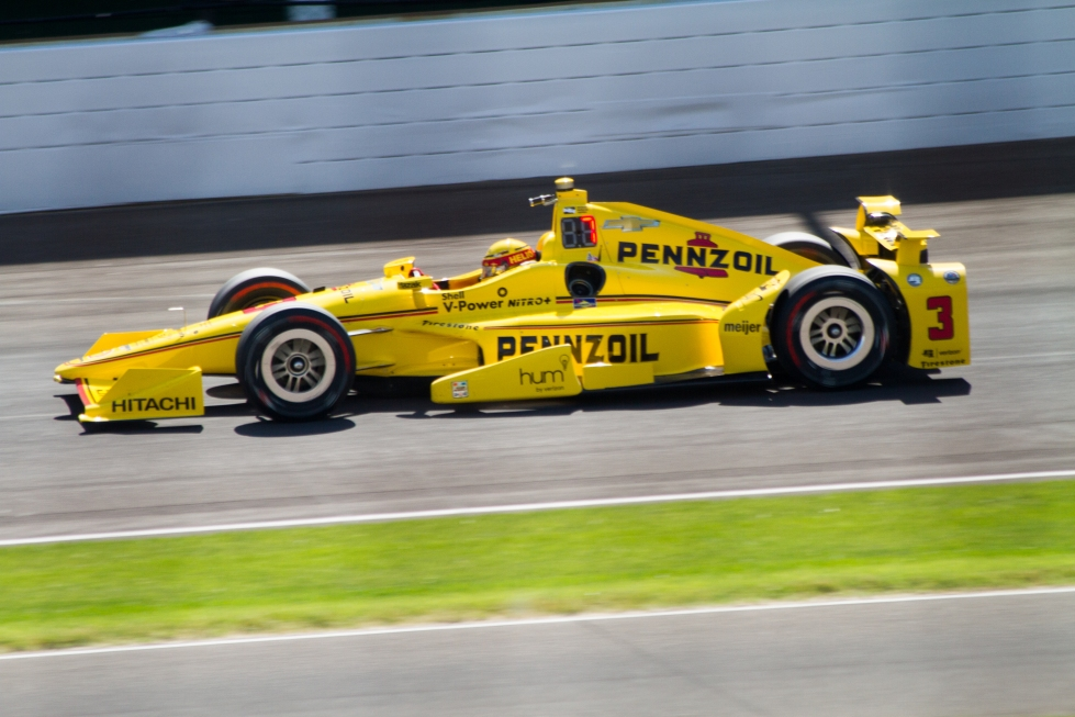 indy 500 908
