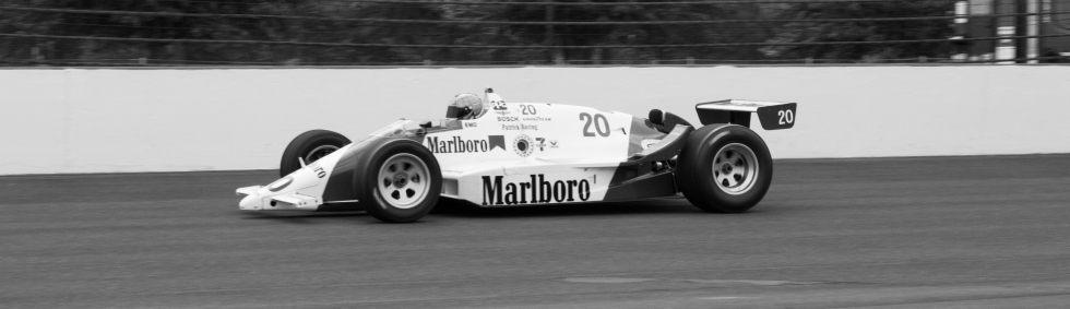 indy 500 1300