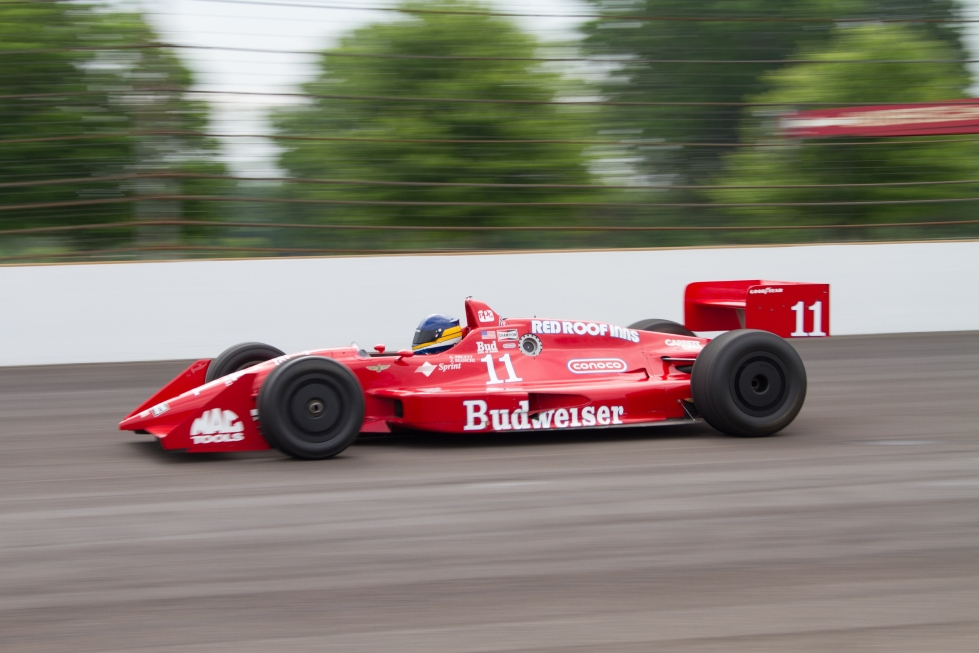 indy 500 1351